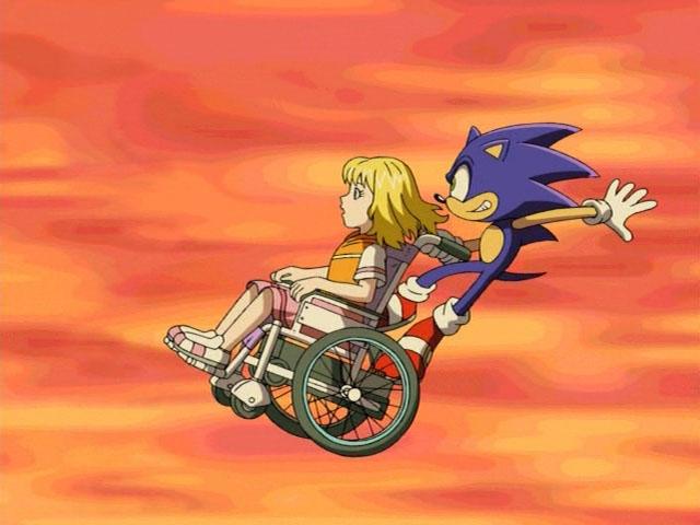 Go Sonic Go