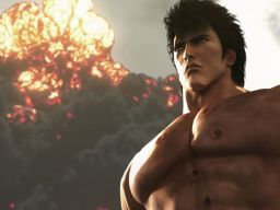 Cool guys don't look at explosions (Fist of the North Star Musou)