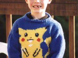 Great Pokémon Pullover
