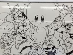 Sora's got talent ! Great drawing on whiteboard's Sora Ltd.