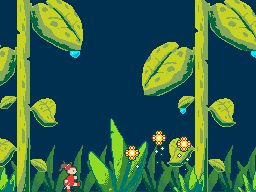 Fan-Art: If Arrietty was a Famicom game
