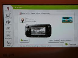 People on Miiverse are incredible.