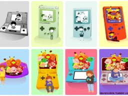 Raised by Nintendo by ~AF16 on deviantART