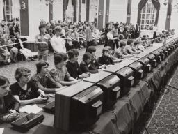 Space Invaders World Championship, 1981