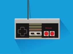 Nintendo Classic Players by Cristian Castillo