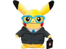 Hi, I'm Business Pikachu. Please consider hiring me.